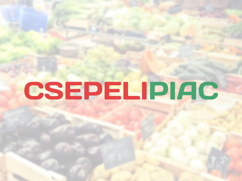 Csepeli Piac ünnepi nyitvatartása